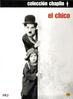 El chico - The Kid (1921)