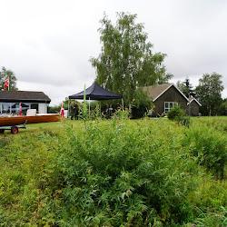 Åbent Hus Sommeren 2013