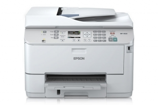 download Epson WorkForce Pro WP-4533 printer driver