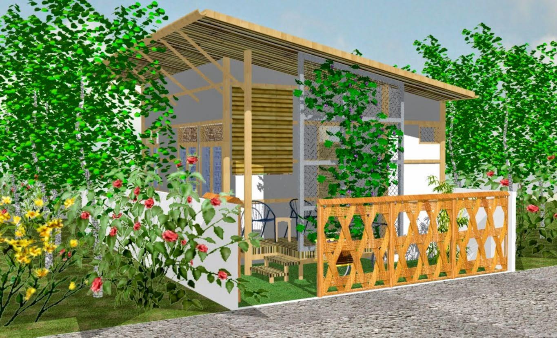 68 Desain Rumah Minimalis Paling Murah Desain Rumah Minimalis Terbaru