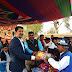 सोनो : क्रिकेट टूर्नामेंट में पैरामटिहाना की टीम 25 रन से जीती