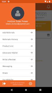 Download Horizon Solar For PC Windows and Mac apk screenshot 4