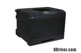 Get Dell 5130cdn printer driver for Windows XP,7,8,10