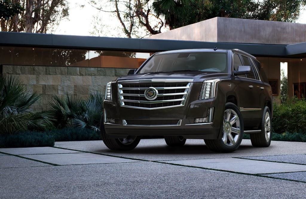 2015 Cadillac Escalade 041
