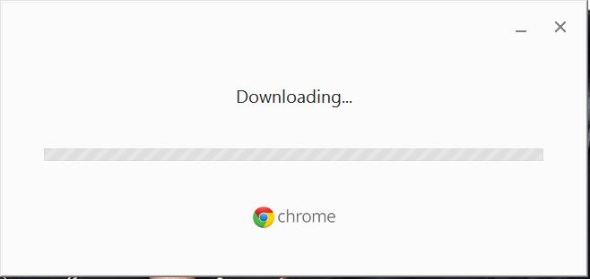 How To Install Google Chrome On Computer Without Browser How