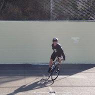 2 on 2 Bike Polo Comp