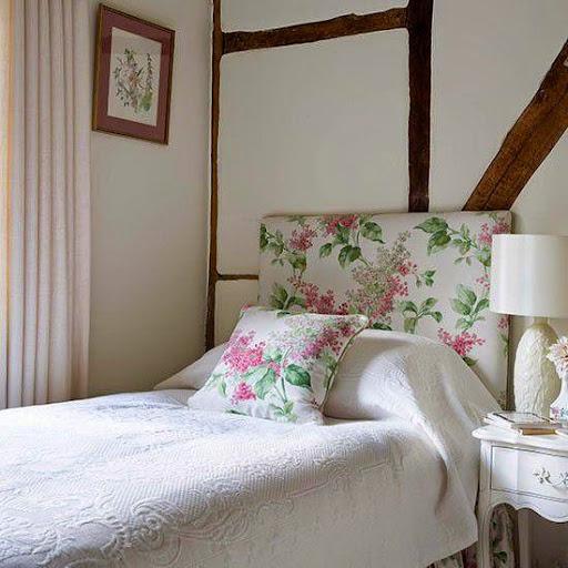 Những ý tưởng thiết kế phòng ngủ dành cho khách độc đáo-5