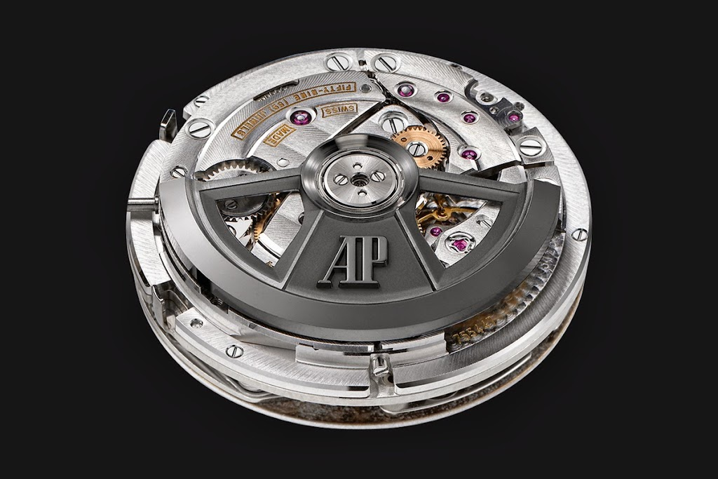 Audemars Piguet Royal Oak Offshore LeBron James Limited Edition 7