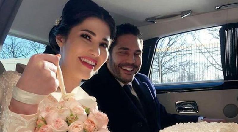زوج مرام بن عزيزة يواجه 3 قضايا في التحيل والاستيلاء على الاموال !