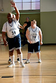 Special Olympics Basketball 77