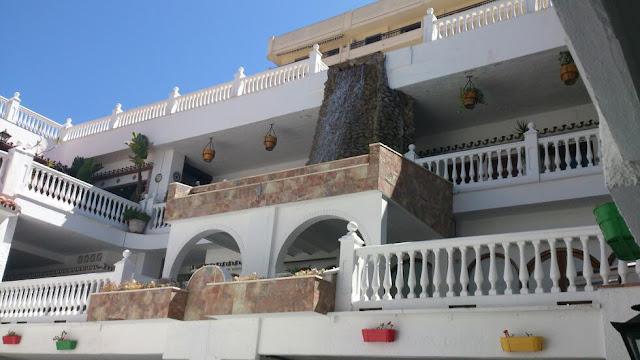 Hotel Las Rampas, Calle Pintor Nogales, 29640 Fuengirola, Málaga, Spain