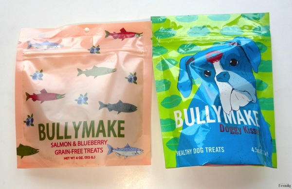 June 2018 Bullymake Box and Coupon Code 4