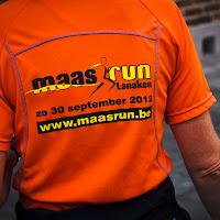 18/09/12 Oefenloop Maasrun