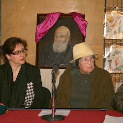 Premio de Poesía Infantil Rafael González Castell