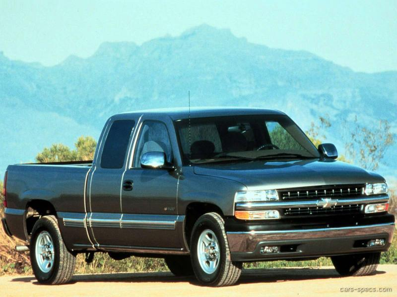 2002 chevrolet silverado 1500 regular cab specifications pictures rh cars specs com 2008 Chevrolet Silverado 1500 1998 Chevrolet Silverado 1500