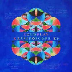 CD Coldplay - Kaleidoscope (Torrent) download