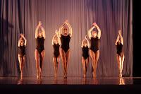 Taneční obor