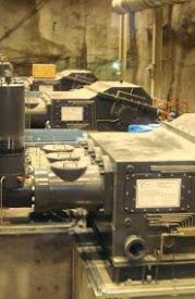 Jednostopniowe odwadnianie kopalni, głębokość 1700 m, Canada 3 x 60 m³h - 207 bar.jpg