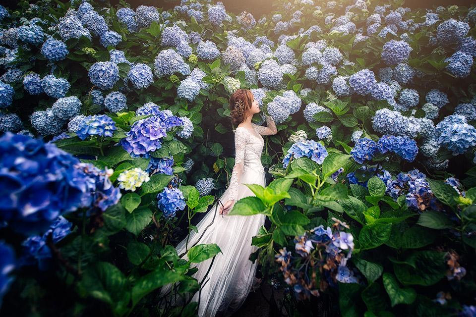 Ariesy愛瑞思品牌訂製手工婚紗, 艾琳, 台北新娘秘書, 婚攝克偉, 新秘, 自助婚紗