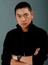 Miao Liang China Actor