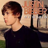Sejarah musisi | Sejarah biografi justin bieber | Myworldcover_Justin+Bieber