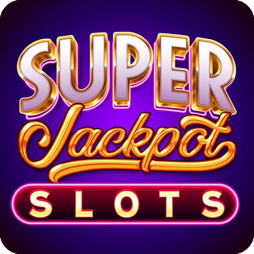 Super Jackpot Slots - Vegas Casino Slot Machines
