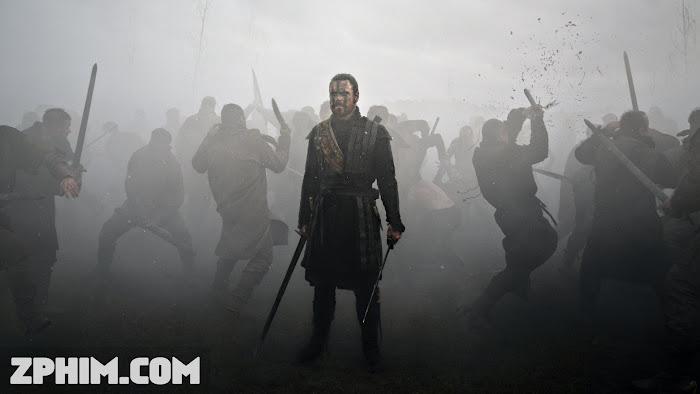 Ảnh trong phim Quyền Lực Chết - Macbeth 1