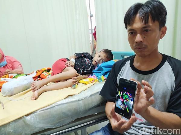 Petaka 'Permen Jari' yang Diduga Tewaskan Seorang Bocah di Ciamis