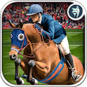 Horse Racing 2016 3D icon