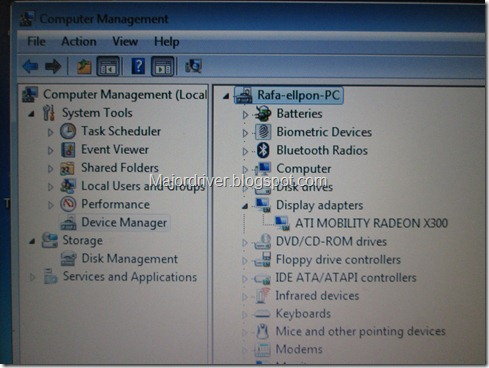 Download Driver IBM ThinkPad T43 For Windows 7 32bit