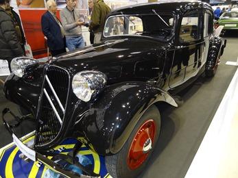 2019.02.07-098 Citroën Traction Avant 1939