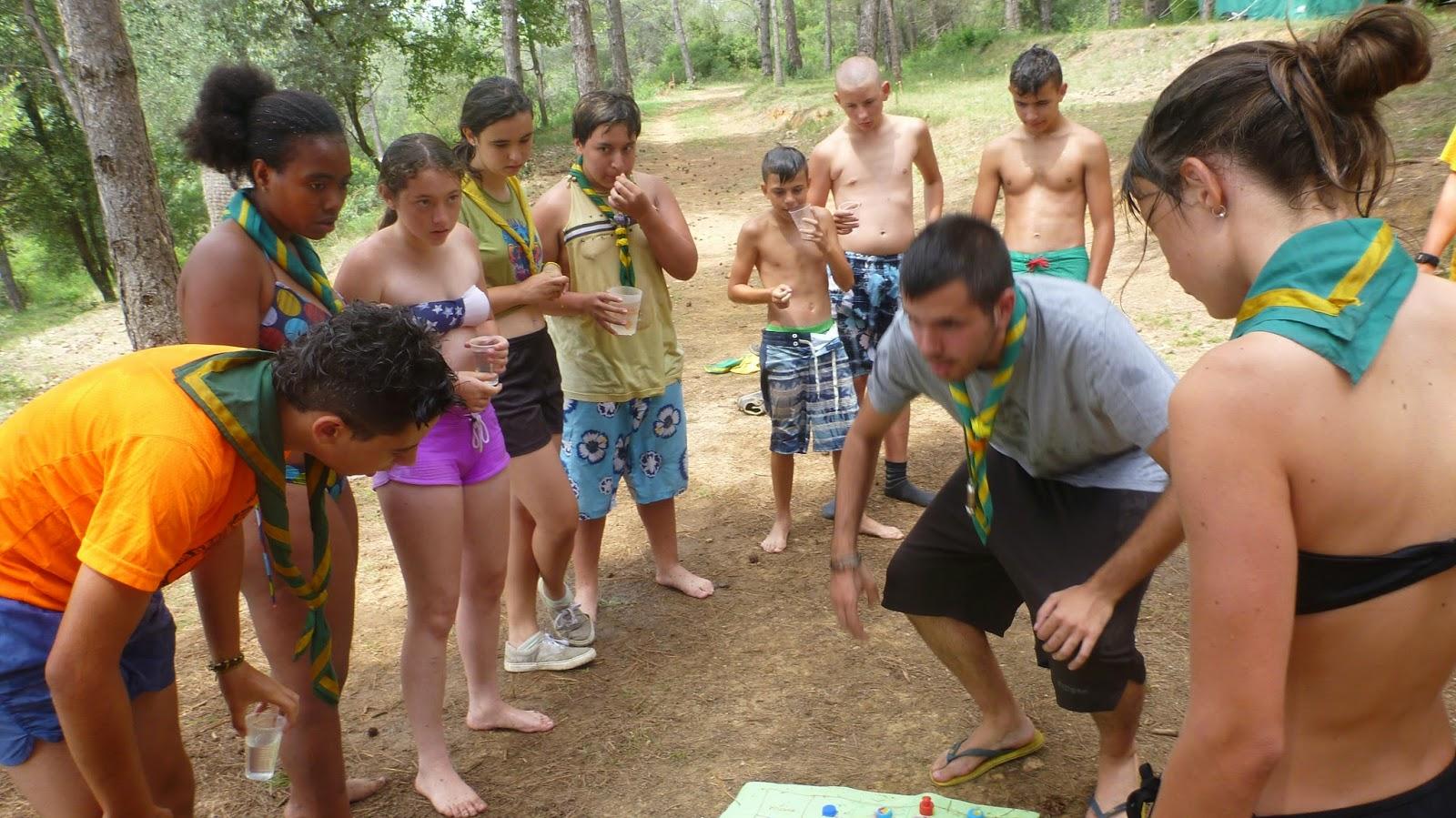 Campaments Estiu Cabanelles 2014 - P1070201.JPG