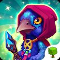 Pet Heroes: Puzzle Adventure icon