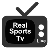 Real Sports Tv