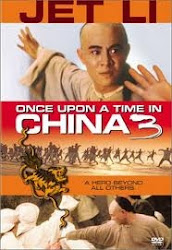 Once Upon a Time in China 3 - Hoàng phi hồng 3