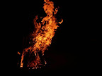 Pitbulle, tady hořííí