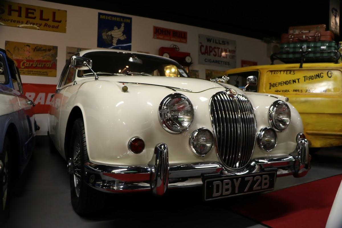 Bo'Ness Motor Museum 0037.JPG