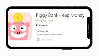 पिग्गीकोइन पिग्गी बैंक - पैस वाला गेम