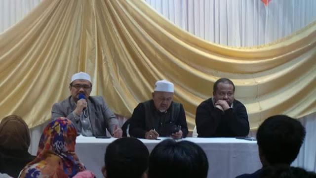 PAS Representative Council (PRC) UK Eire telah berjaya mengadakan Majlis Dialog & Ramah Mesra bersama warga Malaysia di Manchester