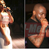 Gbese: Davido's sexual advances at S. African actress, Boity, caused the fracas at his show in Zimbabwe(Details)