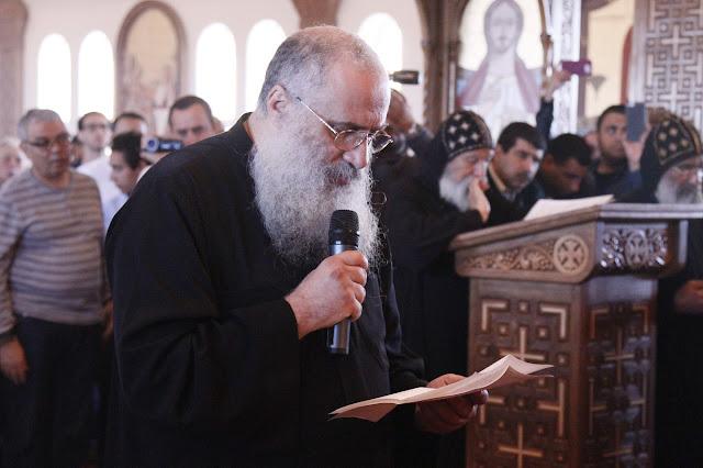 Consecration of Fr. Isaac & Fr. John Paul (monks) @ St Anthony Monastery - _MG_0438.JPG