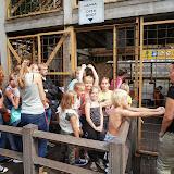 Uitje actieve jeugd H. Willibrordusparochie - P9070637.JPG