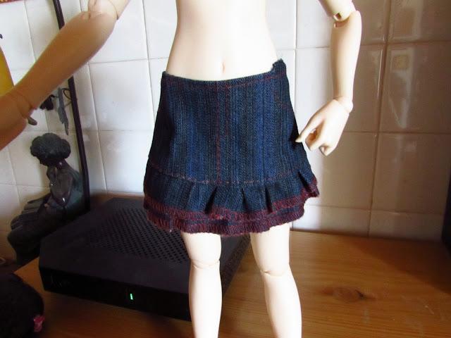 [Vente] vêtements SD - Iple KID BID - MSD fines - MH Barbie IMG_2042