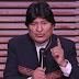 BOLIVIA YAFUTILIA MBALI AGIZO LA KUMKAMATA RAIS WA ZAMANI