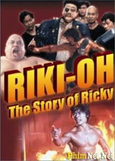 Xem Phim Cú Đấm Máu - Lực Vương | Story Of Ricky