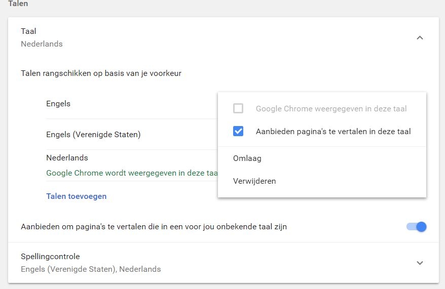 how to change my default webcam on google chorme