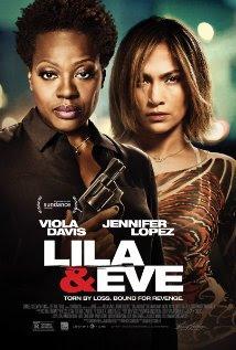 Lila And Eve (2015)