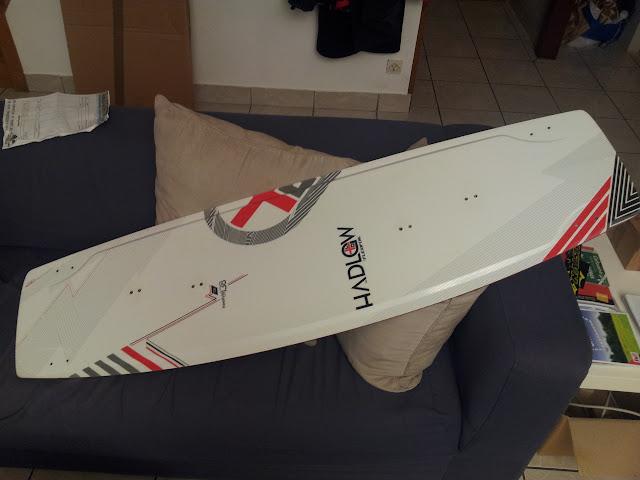 Que valait la hadlow freestyle premi re version page 3 for Forum flysurf