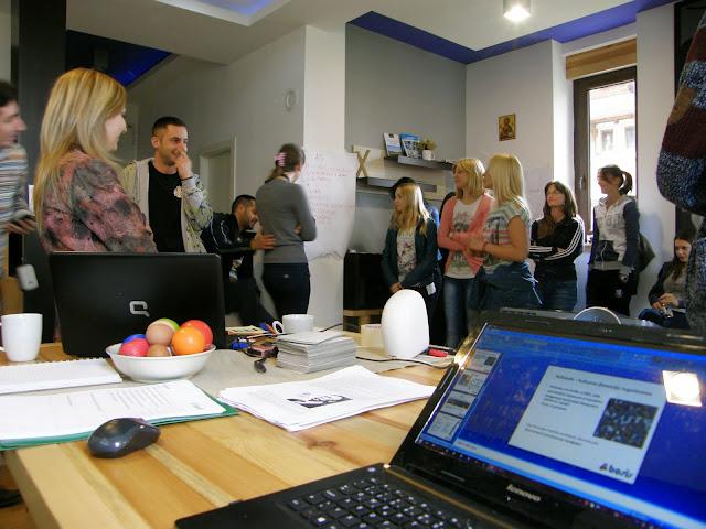 Prolećna škola preduzetništva, Divčibare, jun 2014. - 7.JPG