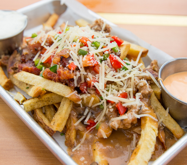 photo of Dirty Fries